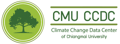CCDC : Climate Change Data Center