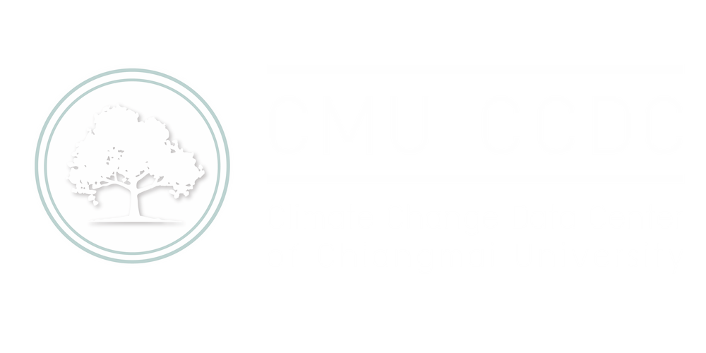CCDC : Climate Change Data Center